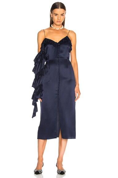 Pozallo Dress