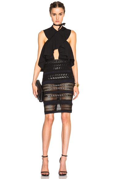 Berkeley Skirt