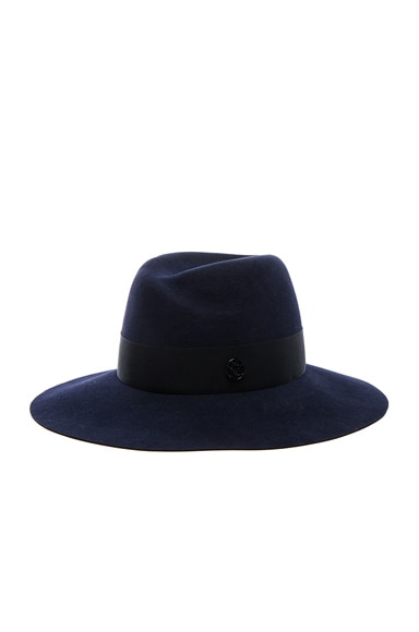 Virginie Felt Hat