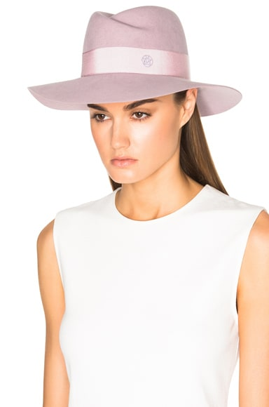 Virginie Large Brim Hat
