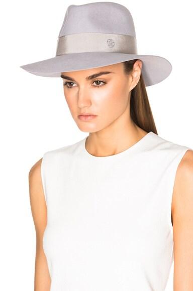 Henrietta Boyfriend Large Brim Hat
