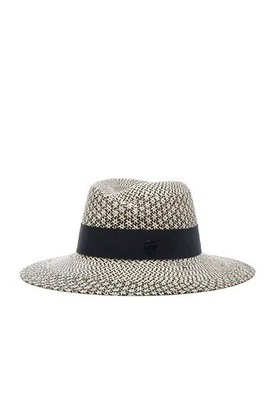 Virginie Large Brim Felt Hat