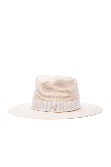 Charles Classic Trilby Hat