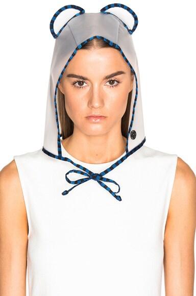 Lara Pocket Rain Mat Cap