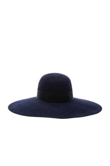 Blanche Hat