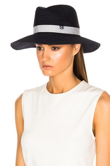 Rosa Straw Hat