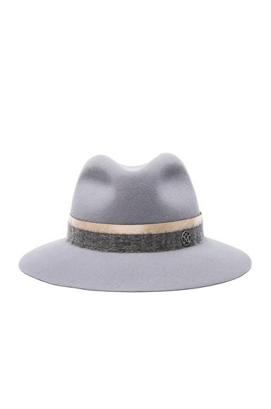 Henrietta Hat Maison Michel