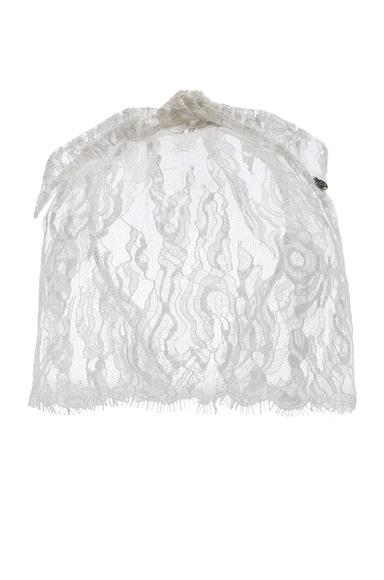 Tina Veil Headband