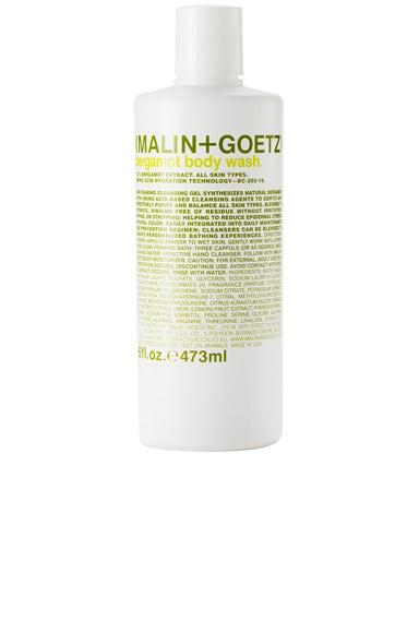 (MALIN+GOETZ) Bergamot Body Wash