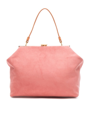 Soft Elegant Bag