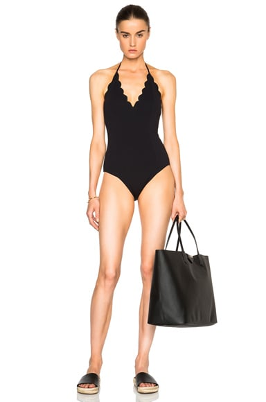 Broadway Maillot Swimsuit