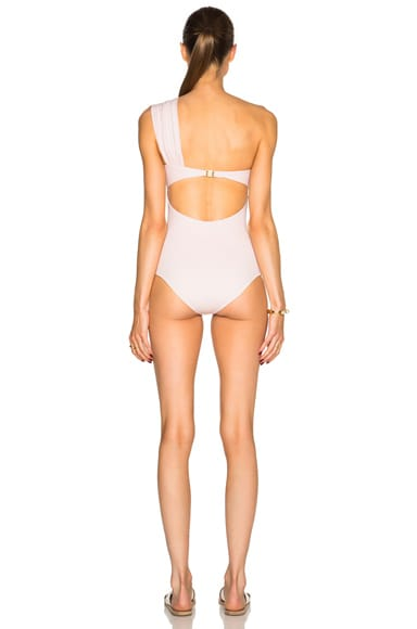 Venice Maillot Swimsuit
