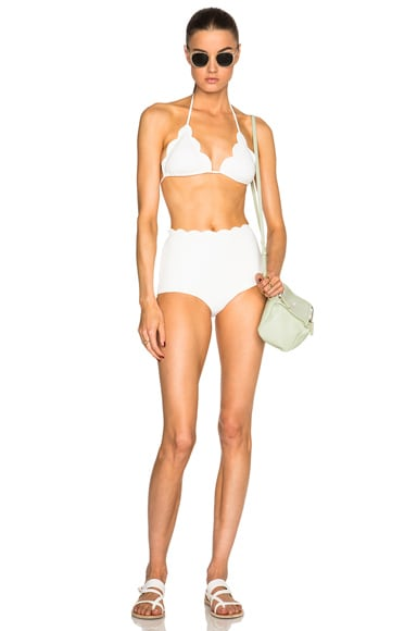 Broadway Bikini Top