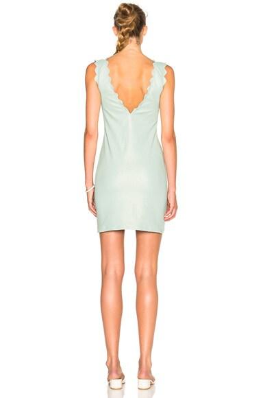 FWRD Exclusive Mini Dress