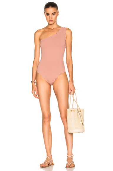 Santa Barbara Maillot Swimsuit