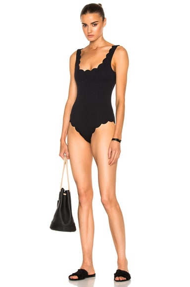 Palm Springs Maillot Swimsuit