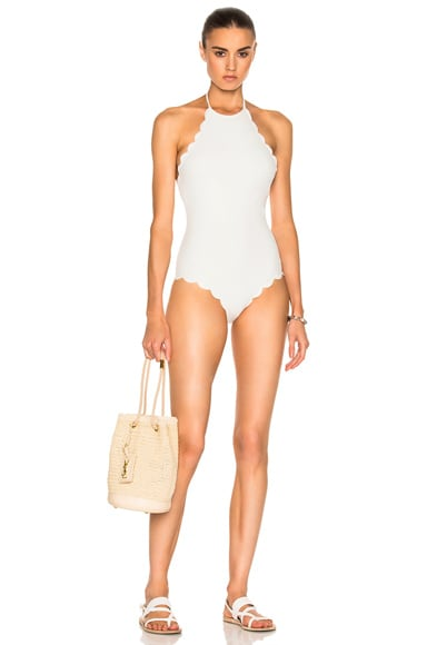 Mott Maillot Swimsuit