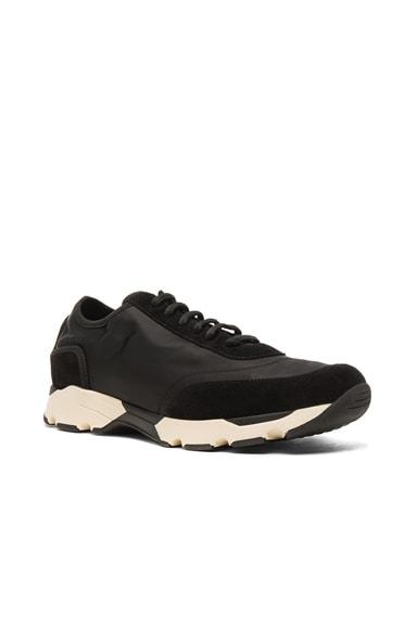 Marni Sneakers in Black