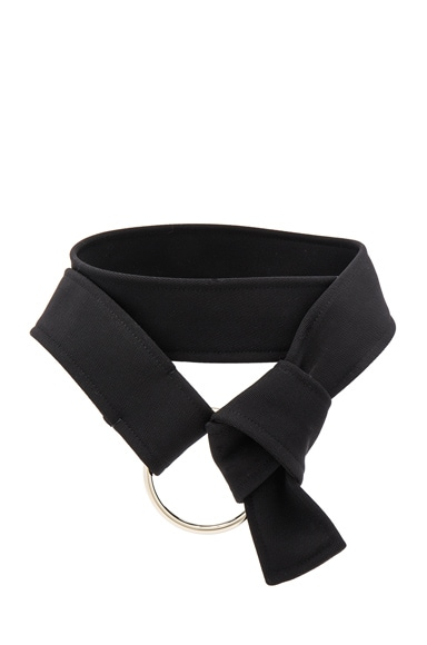 Marni Belt in Black