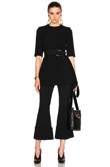 Marni Blouse in Black