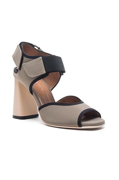 Neoprene Heels