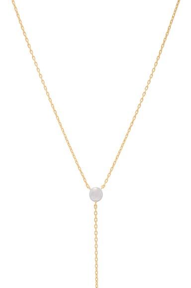 14 Karat Helix Necklace