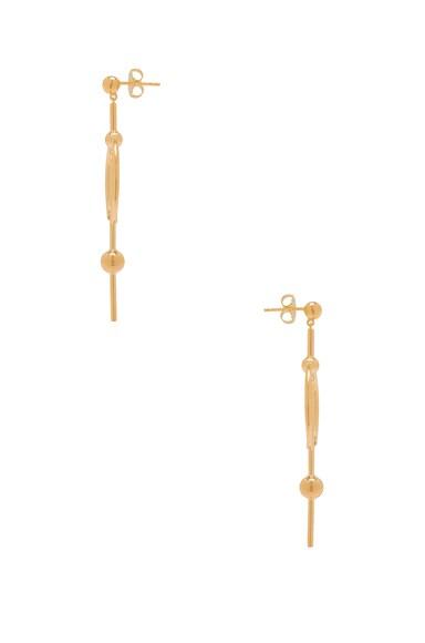 Hydra Medi Earrings