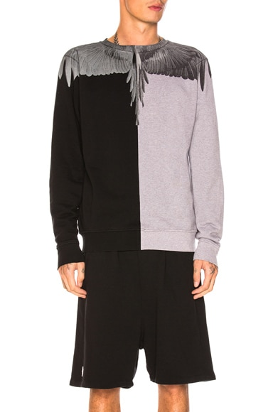 Asher Crewneck Sweatshirt