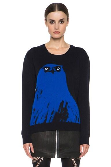 Angry Eagle Sweatshirt