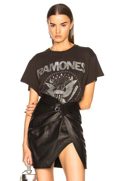 Ramones Glitter Tee