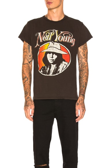 Neil Young Tee