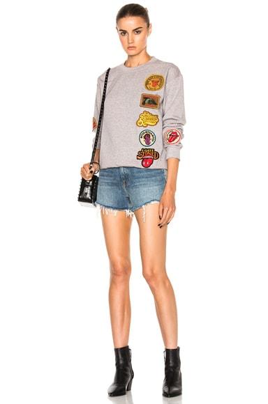 Rolling Stones 1978 Sweatshirt