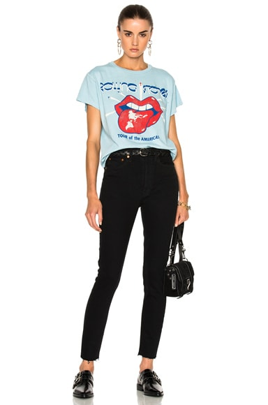 Rolling Stones Tour Americas Tee