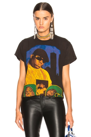 The Notorious B.I.G. Graphic Tee