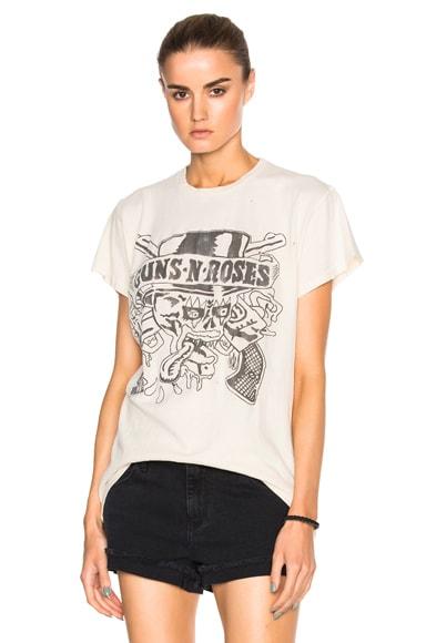 Guns N' Roses Tee