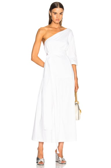 Sam One Shoulder Dress