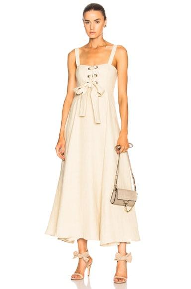 Mei Dress