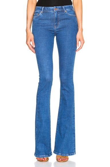 M.i.h Jeans Bodycon Marrakesh in Palo