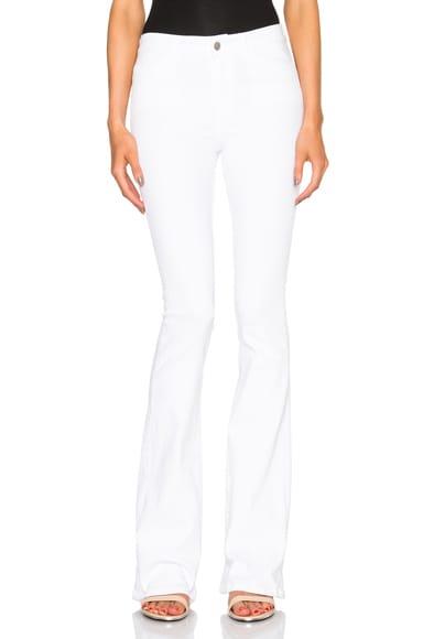 M.i.h Jeans Bodycon Marrakesh in White