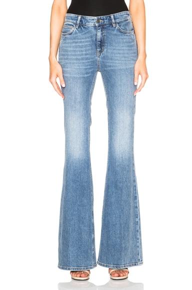 M.i.h Jeans Stevie in Berg Wash