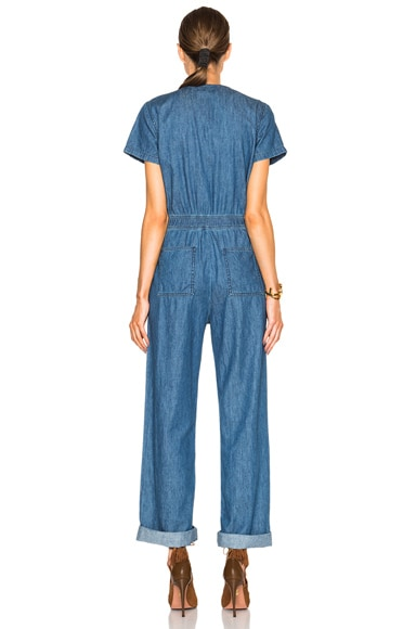 Saint All In One Jumpsuit