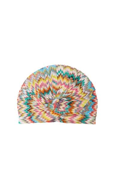 Missoni Mare Turban in Multi