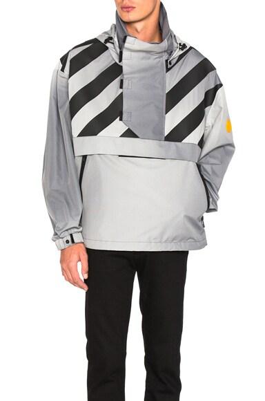 Donville Jacket