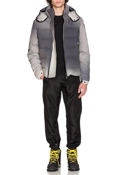 Enclos Jacket