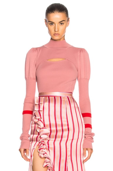 Hold Tight Knit Top