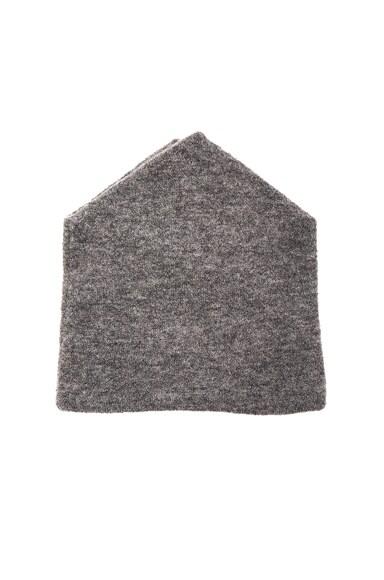Angora Wool Beanie