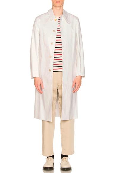 x Mackintosh Coat