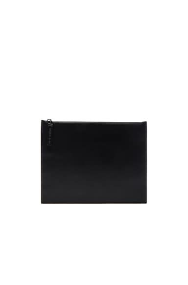 Calf Leather Pouch