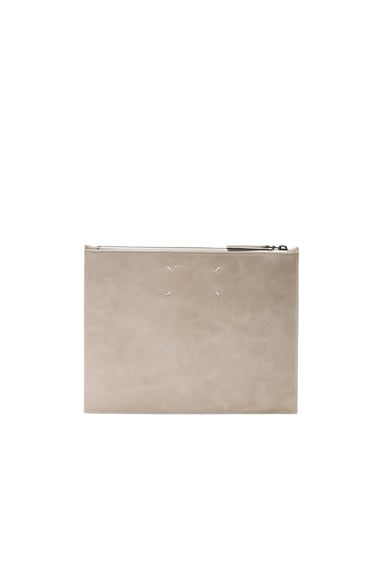 Pollock Effect Pouch
