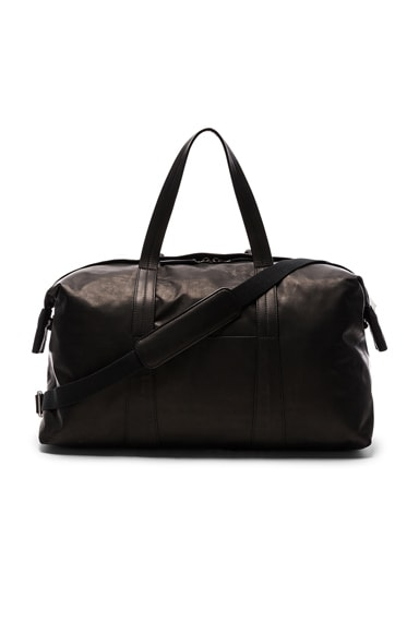 Maison Margiela Duffel Bag in Black